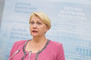 R. Budbergytė: EK linksta pripažinti socialinį modelį struktūrine reforma