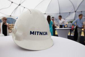 """""""Mitnija"""" už 9 mln. eurų projektuos ir statys """"Aibės"""" logistikos centrą"""