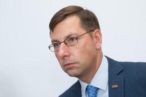 G. Steponavičius prokurorų įtarimus vadina gėdingais