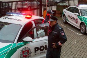 Gyventojų pasitikėjimas policija ir savivalda – rekordiškai aukštas