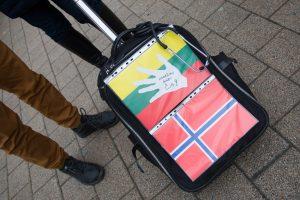 Ekspertai prognozuoja: šiemet emigracijos banga turėtų būti mažesnė