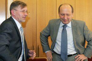 Kaltų dėl blogo šalies finansų valdymo ieškos Seimo komitetas
