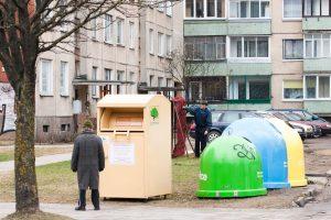 Lietuviai pagal aplinkosauginį sąmoningumą – Europos sąrašo gale