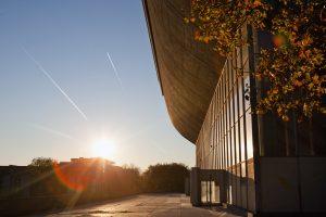 Į Sporto rūmų rekonstrukciją planuojama investuoti 1,4 mln. eurų