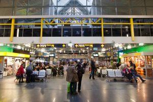 Prieš penkerius metus įrengta Vilniaus oro uosto VIP salė bus griaunama