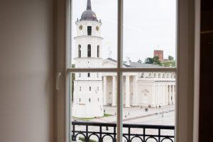 Lietuvos viešbučių pajamos šiemet gali augti iki 10 proc.