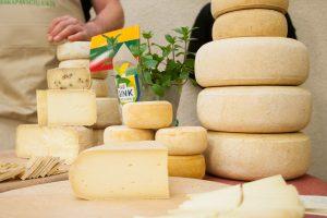 Lietuviški pieno produktai uždirba eksporto rinkose