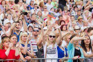 Tyrimas dėl Vilniaus moksleivių išvykų į Rusijos stovyklas – nutrauktas