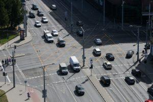 Prognozuoja fantastišką ateitį: Vilnius jau pralenkė Rygą ir Taliną