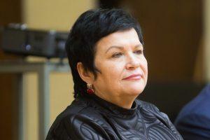 A. Pitrėnienė: rugsėjo 1-ąją dar trūko mokytojų