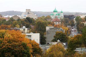 Naujų butų sostinės centre gyventojams ruošia nemalonią staigmeną