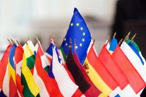Lietuvoje rengiamas Europos egzaminas