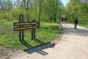 Ar lėks valdininkų galvos dėl statybų Pavilnių ir Verkių parkuose?