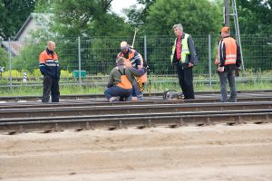 """Nutiesus """"Rail Balticą"""" Baltijos šalys pritrūks geležinkelininkų?"""