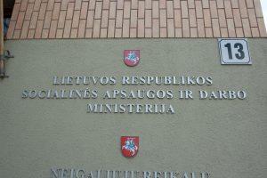 Ministerija tikrins Prienų globos įstaigą, kurioje sudegė globotinė