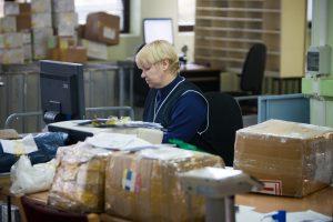 Patarimai, kad pašto siuntos laiku ir saugiai pasiektų adresatus