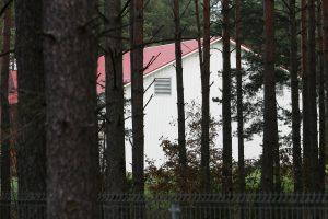 Lietuva žada kalbėtis su Haga dėl CŽV kalėjimo