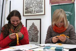 Etninės kultūros centras dovanoja nemokamų užsiėmimų savaitę