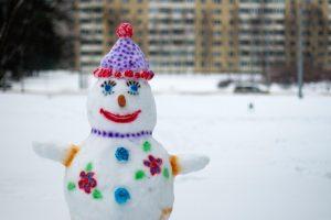 Sinoptikai: šiluma kol kas išsilaikys