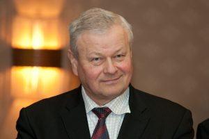 Panevėžio rajono meras įtariamas piktnaudžiavimu tarnyba