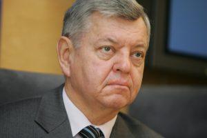 VTEK narys S. Katuoka nedeklaravo papildomo darbo, už kurį gauną atlygį