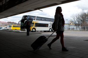 Rajonų centrų autobusų stotys laukia rekonstrukcijos