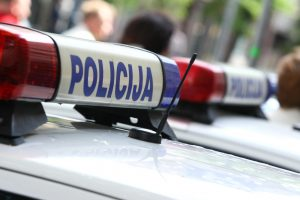 Alytaus rajone nužudytas vyras