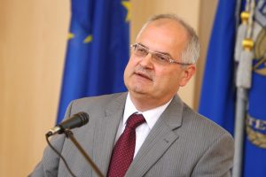 VGTU rektorius: nesitikime aktyvesnio bendradarbiavimo su Rusijos universitetais