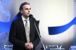 R. Maskoliūnas: Lietuvos mokslo bėda – noras, kad visiems būtų gerai