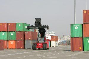 Lietuvoje auga krovinių pervežimo rinka