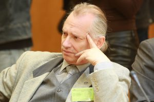 A. Vinokuras: visą Lietuvos visuomenę paveikė holokaustas ir okupacija