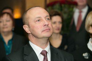 Sprendimą griauti Vijūnėlės dvarą R. Malinauskas vadina absurdišku