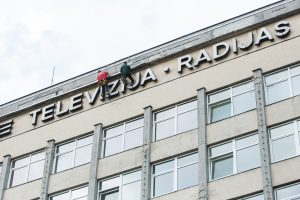Siūloma 3 mln. didinti finansavimą nacionaliniam transliuotojui