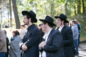 Vilniuje – diskusija, kaip išvengti antisemitizmo ir ksenofobijos