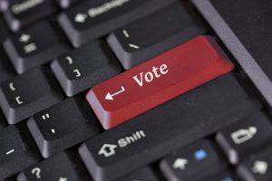 Per kitus Seimo rinkimus jau balsuosime internetu?