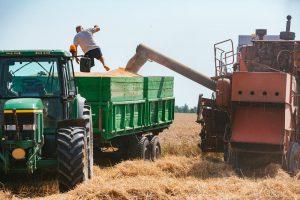 Už moduliaciją prarastos lėšos ūkininkams bus grąžintos šiemet