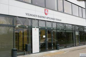 Nepasimokė: vėl neblaivus prie vairo sėdęs teisėjas Vilniuje sukėlė avariją
