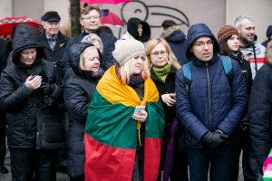 Kurio miesto gyventojai labiausiai patenkinti gyvenimu Lietuvoje?