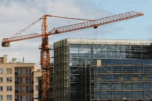 Registrų centras: Vilniuje naujų butų kainos pasiekė 2008-ųjų lygį