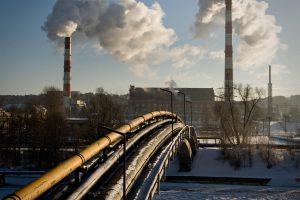 Paskirtas Vilniaus šilumos tinklų vadovas