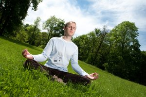 Vilniečiams – nemokamos pratybos, kaip įveikti stresą