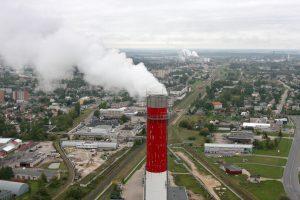 """""""Vilniaus šilumos tinklai"""" skelbia karą korupcijai"""