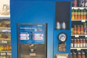 """""""Statoil"""" investuoja 260 tūkst. eurų į ledų kokteilių aparatus"""