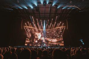 G. Paškevičius stebina gerbėjus ne tik koncertais, bet ir gerais darbais
