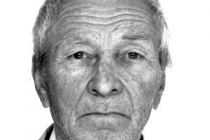 Padėkite surasti: namo negrįžta sergantis senolis