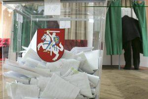 Seimo rinkimus stebės ESBO atstovai, Rusijos, Lenkijos nevyriausybininkai