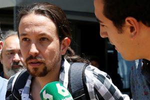 Ar Ispanija turės vyriausybę?