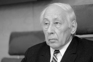 Netektis: mirė disidentas, signataras B. Gajauskas