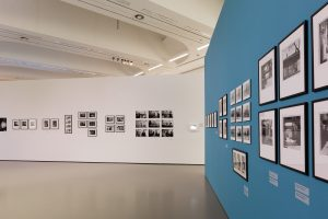 Nacionalinėje dailės galerijoje – A. Kunčiaus parodos palydėtuvės