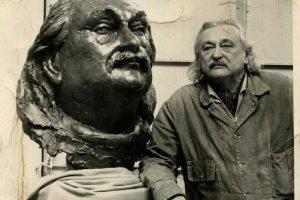 Vilniuje – meno įžymybės J. Lipchitzo skulptūrų paroda
